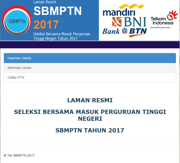 sbmptn-website